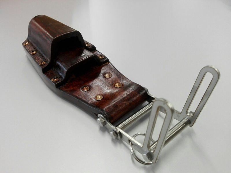 ペンチサック 共同購買 架線用 鉄塔 架線電工 皮製品