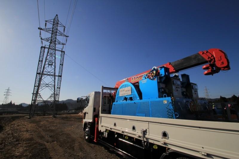 訓練施設 岐阜県 実証実験 平成26年度補正ものづくり・商業・サービス革新補助金事業 設備 機械 導入 小型機