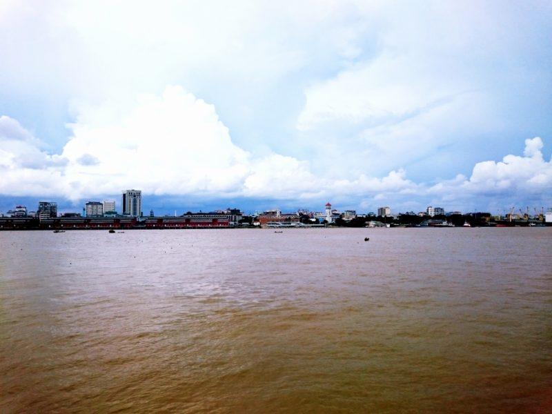 ミャンマー視察 ヤンゴン